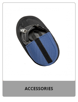 Avia Saddles - Accessories