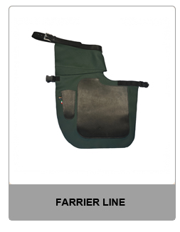 Avia Saddles - Farrier Line