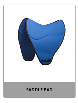 Avia Saddles - Saddle Pad